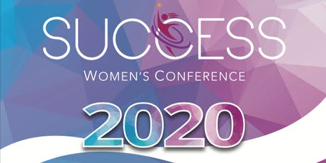 SUCCESS Women's Conference 2020 tickets