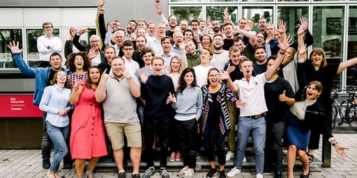Danish Tech Challenge Open House 2019