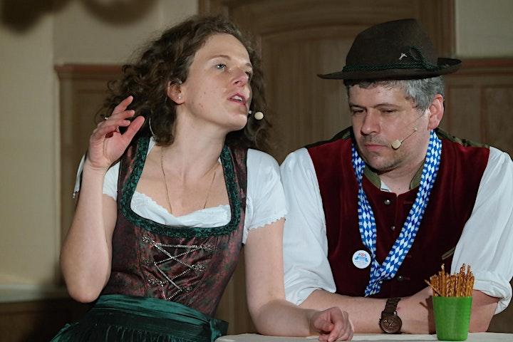 Bayrisch für Anfänger - Comedy Theater mit Musik: Bild