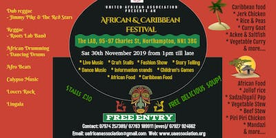 African and Caribbean Festival