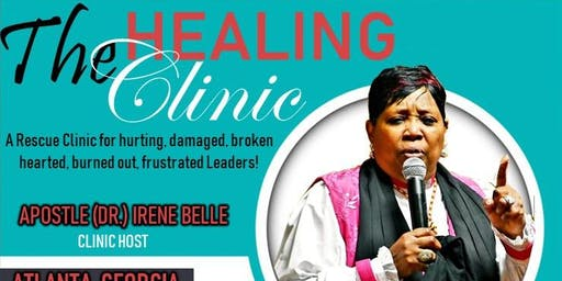 The Healing Clinic