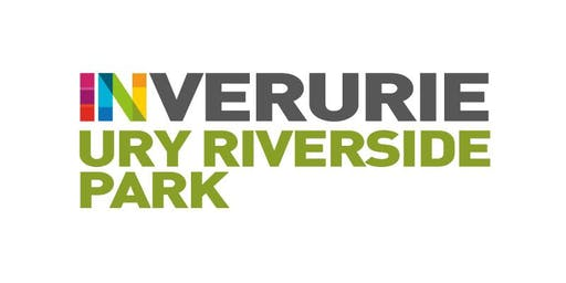 Volunteer Tree Planting at Ury Riverside Park, Inverurie