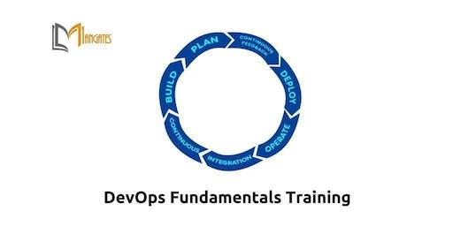 DASA – DevOps Fundamentals 3 Days Training in Hamburg