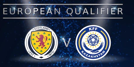 Scotland v Kazakhstan Euro 2020 Qualifier: Community Tickets tickets