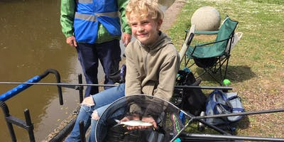 Free Let's Fish! Ringstead - Learn to Fish Sessions