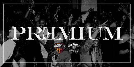 The Orlando Classic : #Premium! The Fly Alumni Pre-Game Party at Club 3NINE tickets