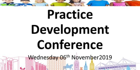 Children's Services - Practice Development Conference tickets