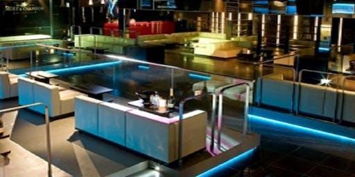 Discoteca - Noir - Milano - Funzies