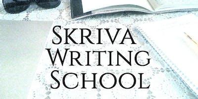 Start Writing Your Novel at Skriva - 9th February 2020