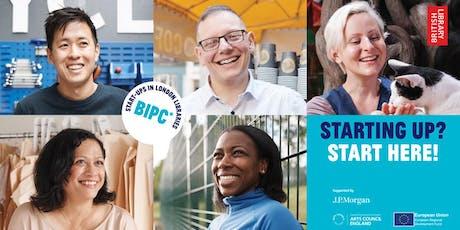 Start-up Day 2019 - Greenwich tickets