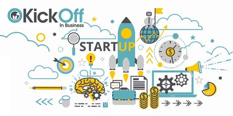 STOKE: FREE 4 Day Business Start-up Workshop tickets