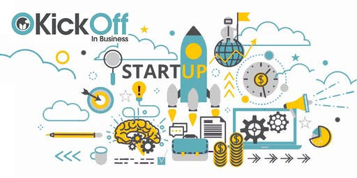 STOKE: FREE 4 Day Business Start-up Workshop