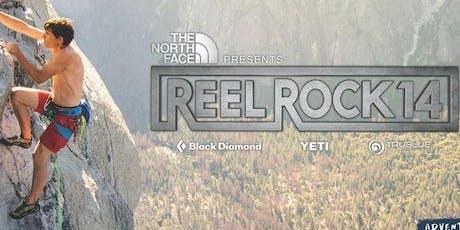 Reel Rock 14 (+ Pizzaboyz!) tickets