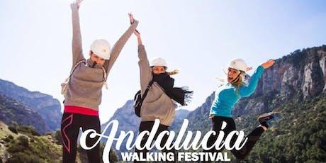 Andalucia Reforestation & Walking Festival 2020 entradas