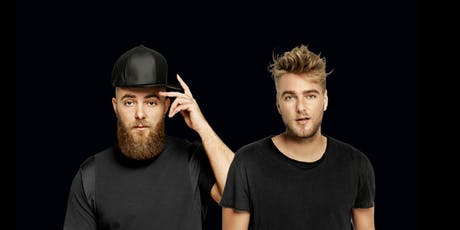 AFFINITY - SHOWTEK (NL) billets