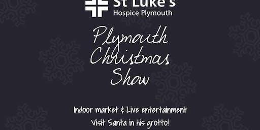 Plymouth Christmas Show 2019