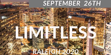 LIMITLESS Raleigh: The Ultimate Personal Development & Business Workshop tickets