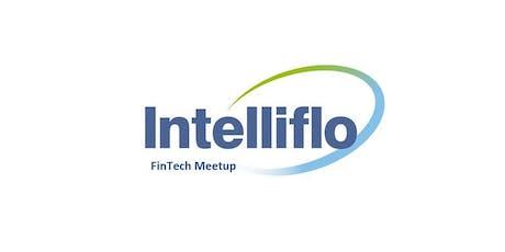 Intelliflo FinTech MeetUp tickets