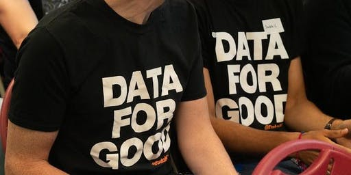 Social: Starting Data For Good in Grenoble?