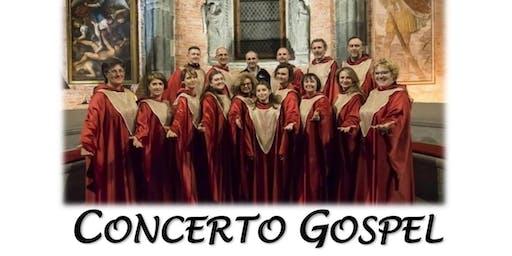 Concerto Gospel Festa  Madonna della Guardia