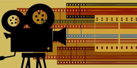 Atelier doublage et bruitage de films billets