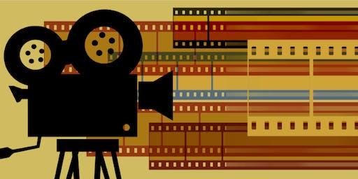 Atelier doublage et bruitage de films