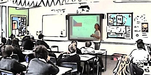 Visible Maths Pedagogy