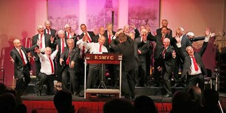 K Shoes Male Voice Choir in Concert tickets