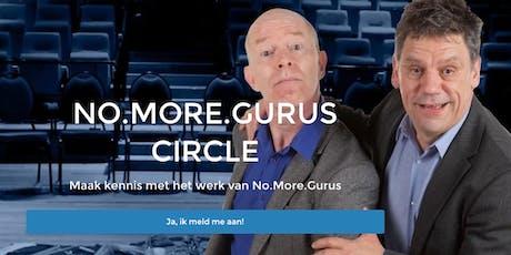 No.More.Gurus Circle November tickets
