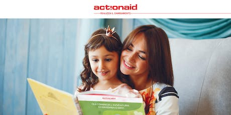 Laboratorio per bambini (6-8 anni) ActionAid - Philosophy for Children biglietti