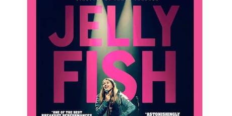 Jellyfish (2018) tickets
