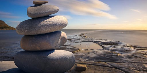 Introduction to Mindfulness Saturday - 5th October - 9.30 am - 1.30 pm Half-Day - £40