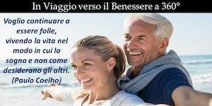 In Viaggio verso il Benessere a 360° - Napoli 19...