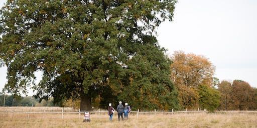 Dunsmore Living Landscape: Identifying, Understanding and Valuing Heritage
