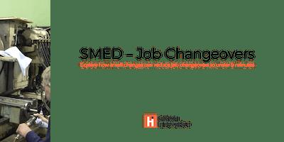 SMED - Improving Job Changeovers - Workshop
