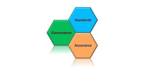 DST Governance and Assurance Workshop - Newport