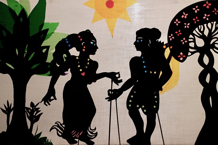 Diwali at the Oriental Museum 2019 image