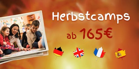 JLC Herbstcamps 2019 tickets