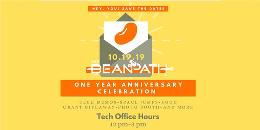 The Bean Path's 1-Year Anniversary Celebration