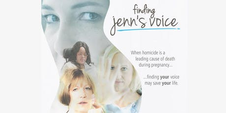 Finding Jenn's Voice Movie and Discussion tickets