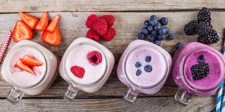 Get the Scoop: Build a Better Brain Smoothie Lab tickets
