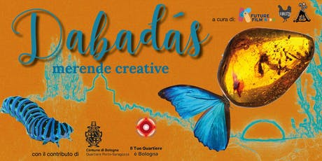 Dabadàs - Merende creative biglietti