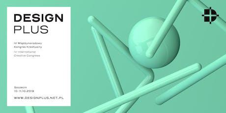 Design Plus Szczecin 2019 tickets