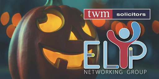 ELYP Autumn Networking Event