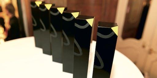 Abschlussgala der 5. LICHTWOCHE mit »LUXI«-Preisverleihung