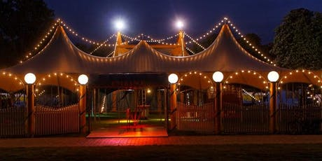 Circus Maximum in Uden tickets