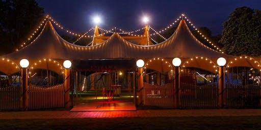 Circus Maximum in Uden