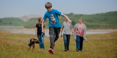Family Dog Workshops 2020 - Evesham