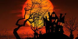 Spooks, Creatures and mad Things! @ West End Library