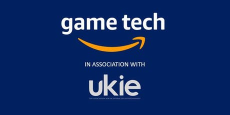 Building Games with Amazon Game Tech - Leamington Spa tickets
